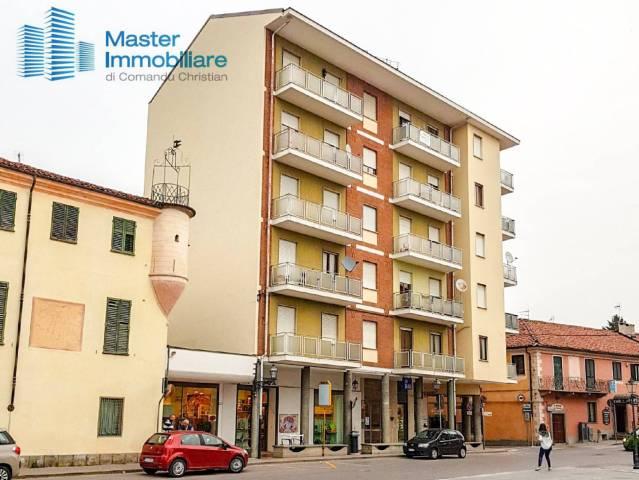 Marene, Appartamento in Via Roma n. 4