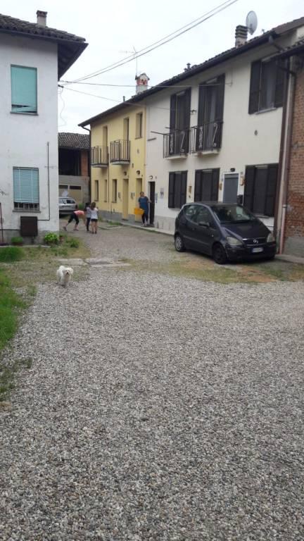 Lardirago Pavia vendiamo Bilocale