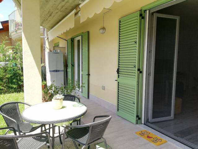 Appartamento in ottime condizioni in vendita Rif. 7002719
