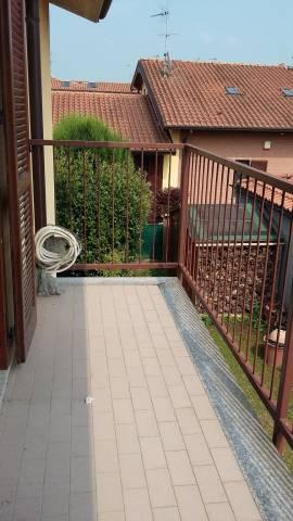 Appartamento in buone condizioni in vendita Rif. 7003581