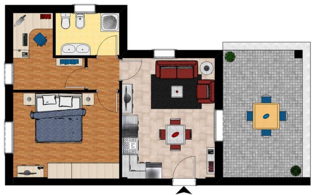 Appartamento in vendita a Giulianova, 3 locali, Trattative riservate | CambioCasa.it
