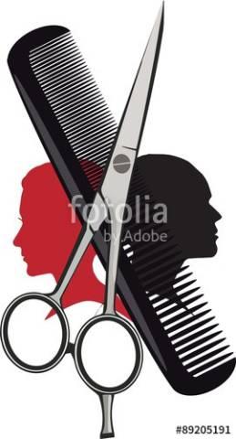 Vendesi attività di parrucchiera
