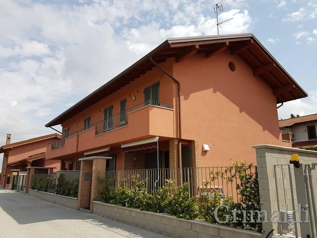 Appartamento in vendita Rif. 7001865