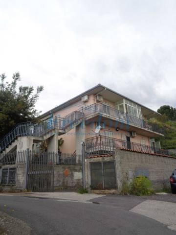 Appartamento in Vendita a Mascalucia Centro:  2 locali, 65 mq  - Foto 1