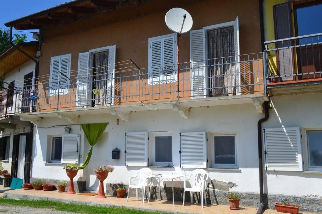 Rustico / Casale in Vendita a San Sebastiano da Po