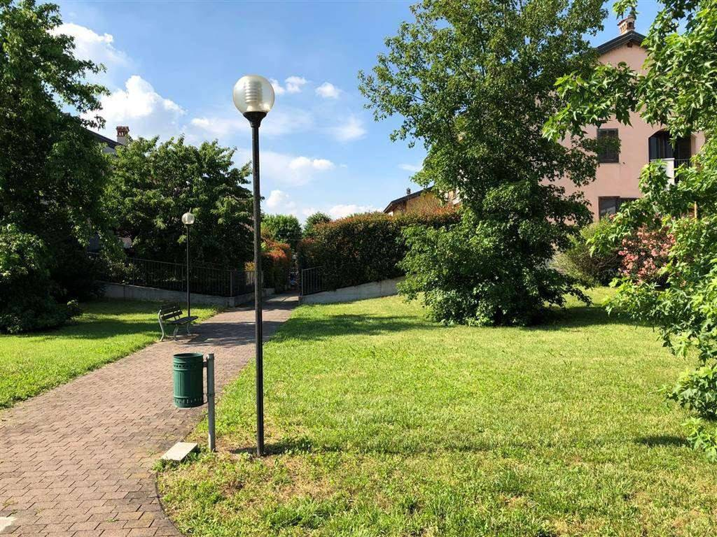 Bornasco zona residenziale- Appartamento 3 locali