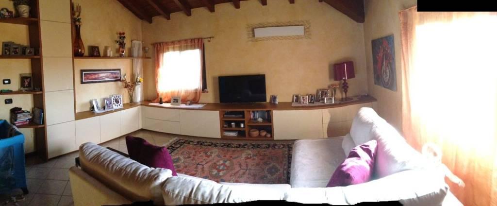 Appartamento in ottime condizioni in vendita Rif. 7013582