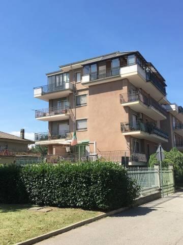 Appartamento in buone condizioni in vendita Rif. 7016508