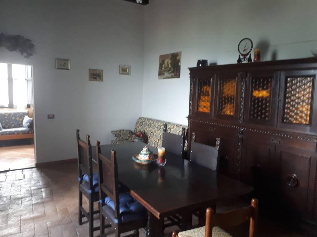 Casa Indipendente in buone condizioni parzialmente arredato in vendita Rif. 8256661