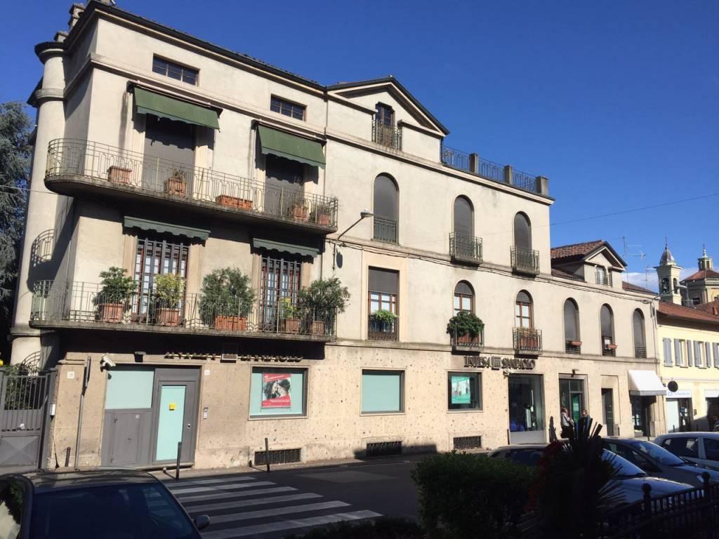 Stabile / Palazzo in buone condizioni in vendita Rif. 7014752