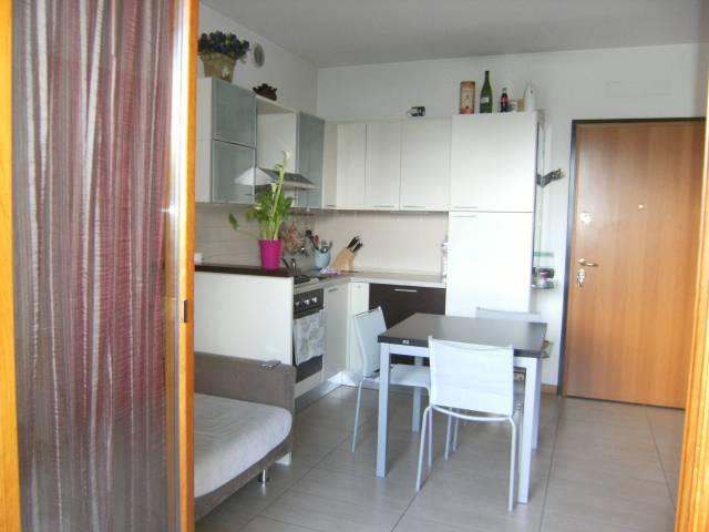 Appartamento in ottime condizioni arredato in affitto Rif. 7016836