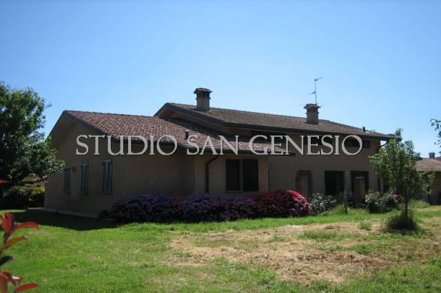 Villa in vendita a Torre de' Negri, 6 locali, prezzo € 350.000 | CambioCasa.it