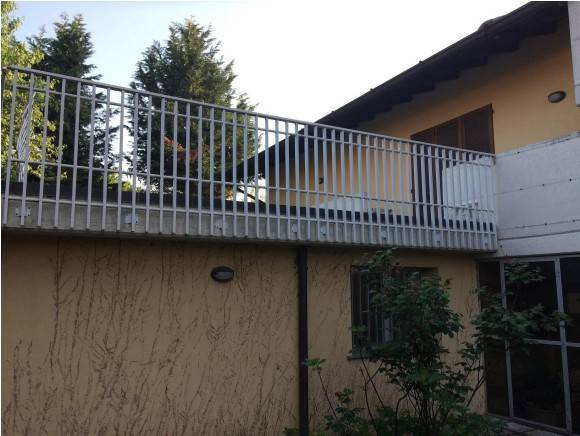 Appartamento in buone condizioni in vendita Rif. 7019541