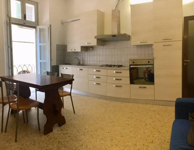 Appartamento in buone condizioni arredato in affitto Rif. 7017081