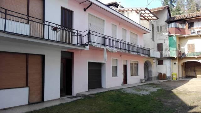 Villa a Schiera in vendita a Valperga, 4 locali, prezzo € 48.000 | CambioCasa.it