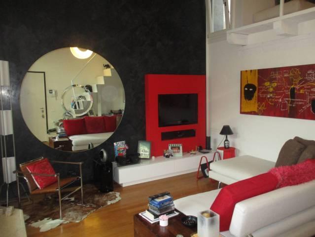 Appartamento in ottime condizioni parzialmente arredato in vendita Rif. 7013149