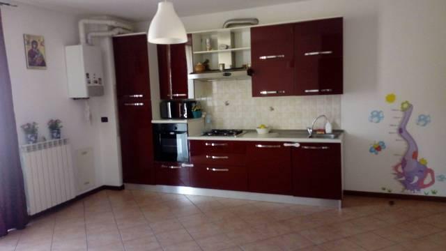 Appartamento in buone condizioni in affitto Rif. 7012809
