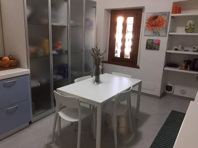 Appartamento in ottime condizioni in vendita Rif. 7016895