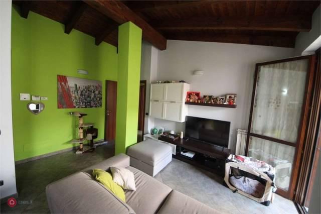 Appartamento arredato in vendita Rif. 7013178