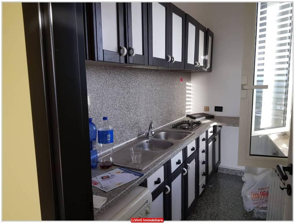 Appartamento panoramico con balcone
