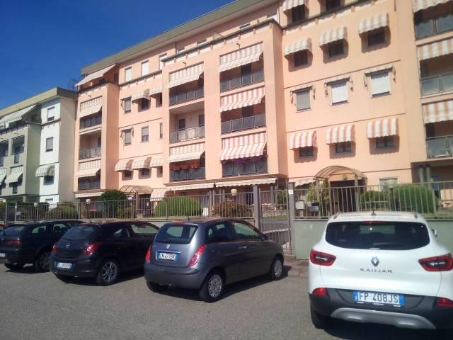 Appartamento in affitto a Vercelli, 3 locali, prezzo € 500 | CambioCasa.it