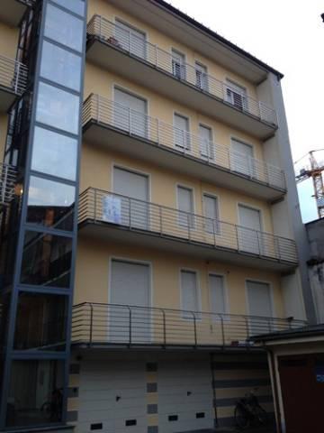 Appartamento in buone condizioni arredato in affitto Rif. 7013233