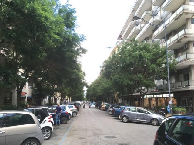Attico in Affitto a Palermo Centro: 5 locali, 171 mq