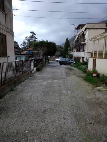 Favazzina di Scilla vendita casa e terreno