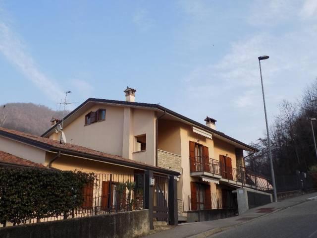 Appartamento in ottime condizioni in vendita Rif. 5539630