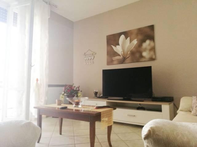 Appartamento in buone condizioni in affitto Rif. 7029334