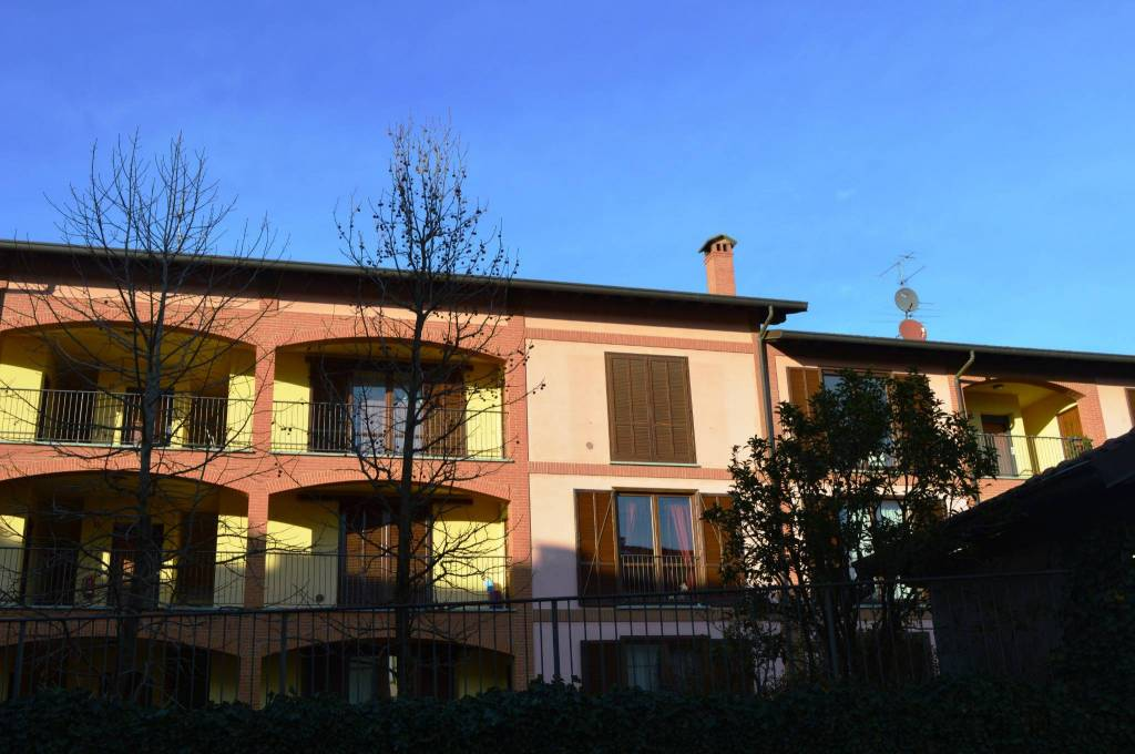 Appartamento in buone condizioni in vendita Rif. 7030367
