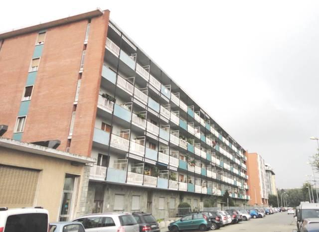 Appartamento in ottime condizioni arredato in affitto Rif. 7032379