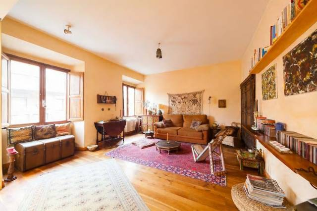 Colosseo Via Marco Aurelio ottimo e ben curato appartamento