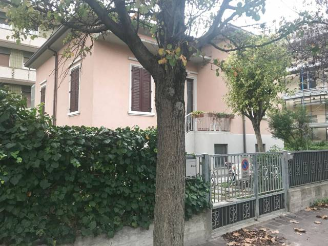 Villa singola a Cattolica