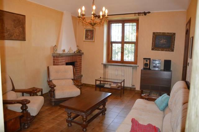 Rustico/Casale in vendita via Mappano 9 Borgaro Torinese