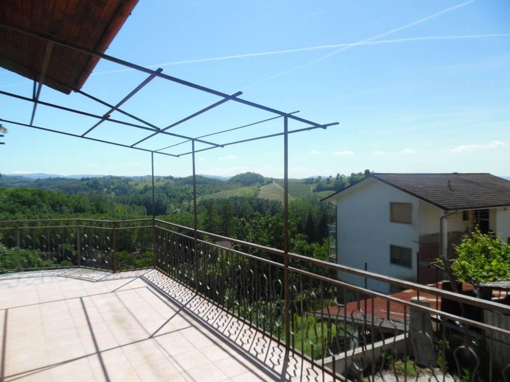 Foto 1 di Appartamento Borgo Santa Barbara, Carpeneto