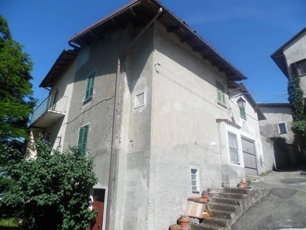 Foto 1 di Rustico / Casale via ai Piaggi, Rocca Grimalda