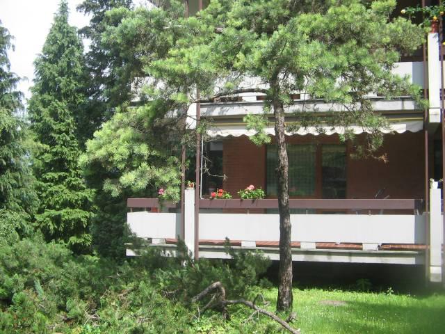 Appartamento in buone condizioni parzialmente arredato in vendita Rif. 7029729