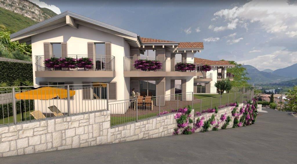 Villa in vendita Rif. 7835088