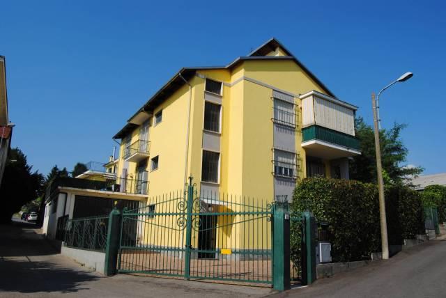 Appartamento in ottime condizioni parzialmente arredato in affitto Rif. 7031766