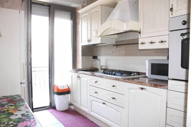 Appartamento in ottime condizioni arredato in affitto Rif. 7028919