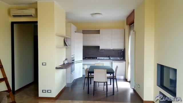 Appartamento in Affitto a Piacenza Semicentro: 4 locali, 120 mq