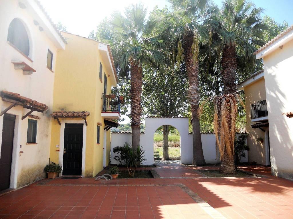 Appartamento bilocale in affitto a Briatico (VV)