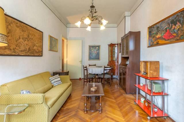 Appartamento in Vendita a Torino Semicentro Est: 4 locali, 90 mq