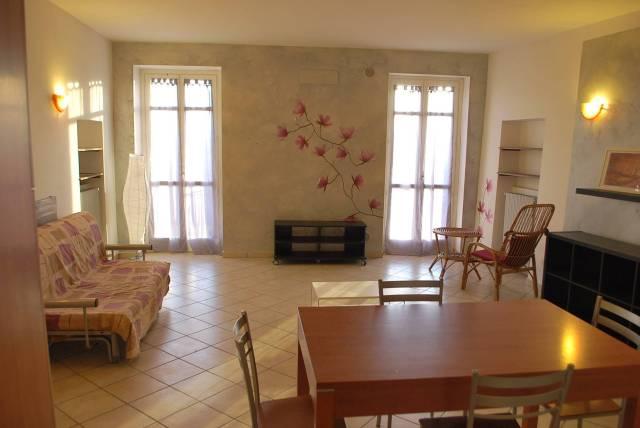 Appartamento in affitto a Roddi, 2 locali, prezzo € 420 | CambioCasa.it