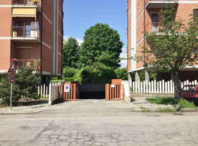 Appartamento in Vendita a Collegno Periferia: 7 mq