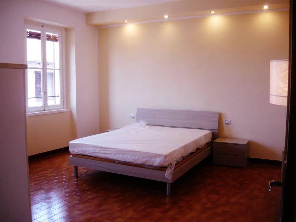 Appartamento in ottime condizioni arredato in affitto Rif. 7926498