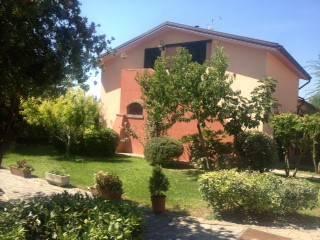 Residence Il Borghetto, Via Commendone