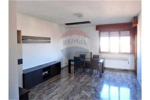 Appartamento in buone condizioni parzialmente arredato in affitto Rif. 7042059