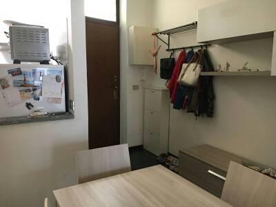 Appartamento in ottime condizioni arredato in affitto Rif. 7001208